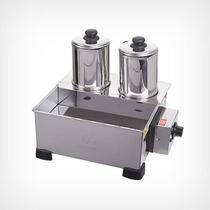 Esterilizador c/ 2 Bules e Termostato 750w  ES.1.292 - 220V -   Marchesoni. -