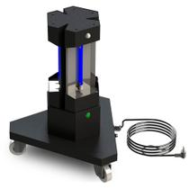 Esterilizador de ambientes Ultron 3 - 110v - Topema