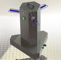 Esterilizador de ambientes Ultron  3 Lâmpadas 110 W - Topema