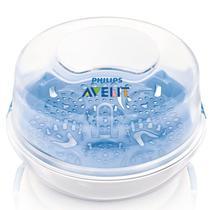 Esterilizador Para Microondas - Avent -