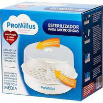 Esterilizador para Microondas - Promillus -