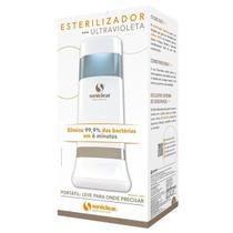 Esterilizador Ultravioleta Soniclear - SS-2002 -