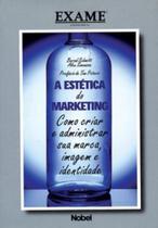 Estetica do marketing,a - Nobel -