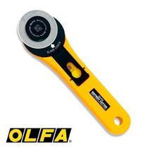 Estilete Cortador Circular Rotativo RTY-2G 45mm - Olfa -