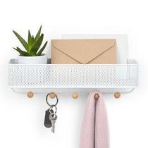 Estique - Porta Chaves e Organizador Clean - UMBRA -