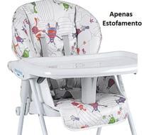 Estofado Cadeira Papa Soneca Monstrinho Burigotto 3047 -