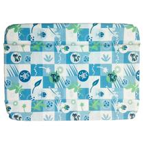 Estofado P/ Banheira Millenia 3014 modelo novo - Peixinho Azul - Burigotto