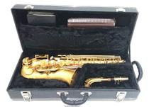 Estojo Case Para Sax Alto Com Compartimento Luxo - Fama