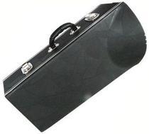 Estojo Case Para Trombonito Luxo - Fama