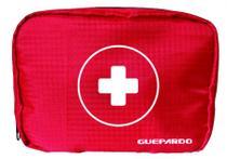 Estojo de Primeiros Socorros Guepardo MD0502 -