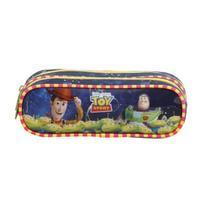 Estojo Duplo Toy Story Foguete DERMIWIL - 37267 -