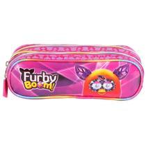 Estojo Escolar Furby Boom 60236 - Dermiwil -