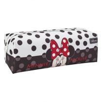 Estojo Escolar Minnie 148959 - Tilibra - Tendtudo