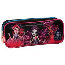 Estojo Escolar Monster High 064027-00 - Sestini -