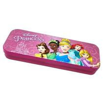 Estojo Escolar Princesas - Etipel
