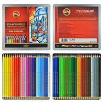 Estojo lapis polycolor c.48-kn0038260048 - Koh I Noor