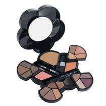 Estojo Maleta Maquiagem Jasmyne Primavera JS0701 Cor A -