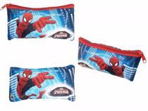 Estojo Necessaire Homem Aranha Original Marvel -