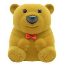 Estojo para Joias Urso Gigante (Pingente) - Rei Dos Estojos