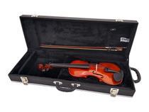 Estojo Para Violino Retangular 4/4 Luxo - Fama