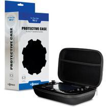 Estojo protetor para controle Wii U Wiipad Preto - PRETO - Tomee