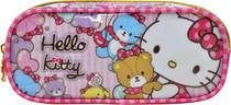 Estojo PVC Hello KITTY TINY Bears 1ZIPER - Xeryus