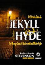 Estranho caso do doutor jekyll e do senhor hyde - LANDMARK