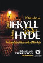 Estranho caso do dr. jekyll e do senhor hyde, o - Editora Landmark