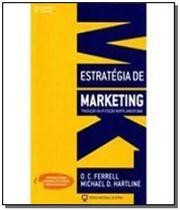 Estrategia de marketing - Cengage -