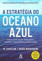Estratégia do Oceano Azul, A - GMT