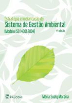 Estrategia E Implantacao Do Sistema De Gestao Ambiental - Falconi -
