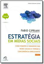 Estratégia em Mídias Sociais - Campus