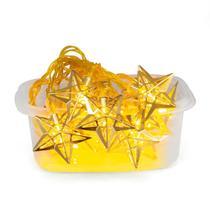 Estrela com Led 20 Unidades - Chibrali -