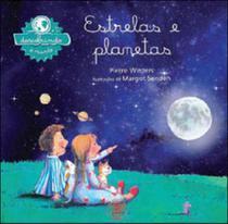 Estrelas e planetas - coleçao descobrindo - Brinque book