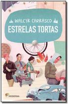 Estrelas Tortas 03Ed/16 - Moderna