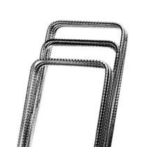 Estribo 6x17cm - 200pçs - Arcelormittal -