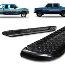 Estribo Tubolar D20 D10 Ford F1000 Cabine Dupla - Comercial Rede