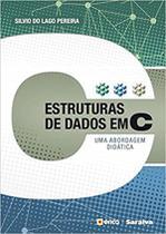 Estruturas de Dados em C - Érica