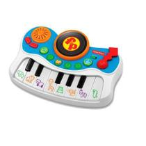 Estudio Musical Fisher Price FUN 8296-7