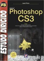 Estudo Dirigido De Adobe Photoshop Cs3 - Erica -