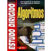 Estudo Dirigido De Algoritmos - Editora érica