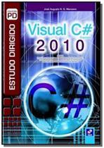 Estudo dirigido de microsoft visual c 20express - Editora erica ltda