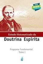 Estudo sistematizado da doutrina espírita - Feb -