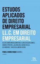 Estudos aplicados de direito empresarial - Almedina brasil