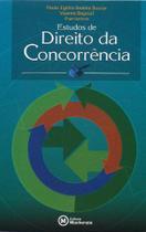 Estudos de direito da concorrência - Mackenzie -