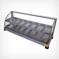 Estufa para salgados dupla 14 bandejas - EF.2.241 (110V) - Marchesoni