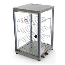 Estufa Vertical Elétrica Progás em Inox PR-640E 220V -