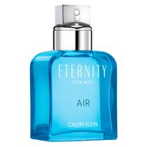 Eternity Air Men Calvin Klein Perfume Masculino - Eau de Toilette