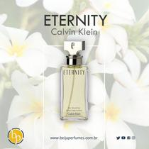 Eternity edp 50ml - Calvin klein