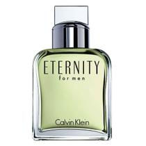Eternity For Men Calvin Klein - Perfume Masculino - Eau de Toilette